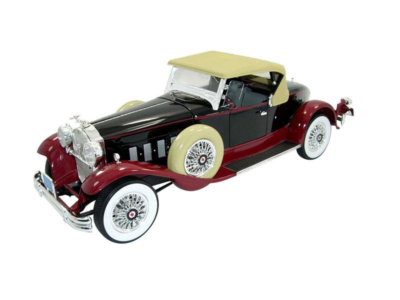 1 18 1930 packard 734 boattail speedster. Black Bedroom Furniture Sets. Home Design Ideas